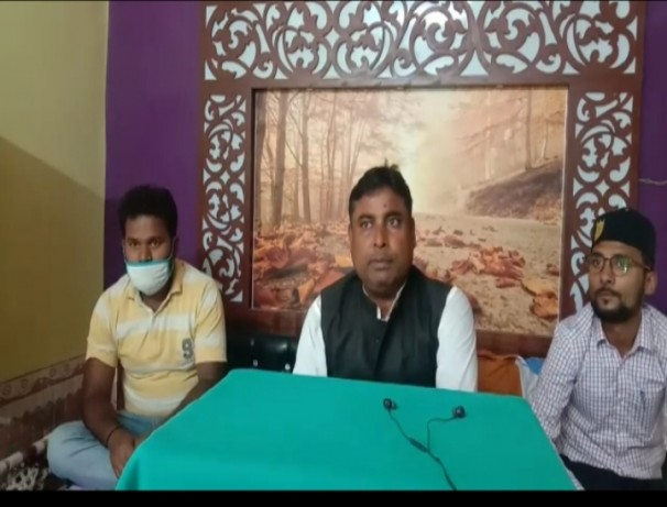 public-rights-party-leader-tanveer-shamsi-called-a-press-conference