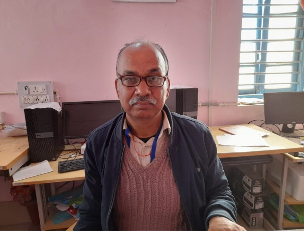 due-to-highlighting-corruption-rti-activist-anil-singh-was-sent-to-jail-trapped-in-false-lawsuit